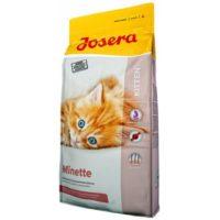 Josera minette (котята) Йозера 10кг