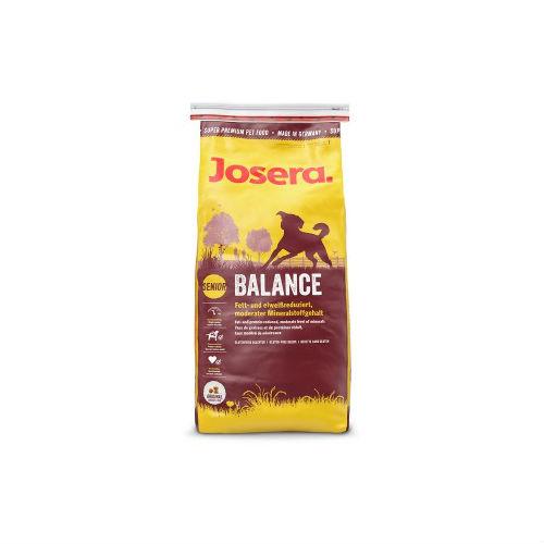 Josera Balance Полнорационный корм для взрослых собак 15кг