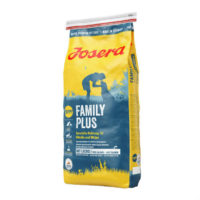 Josera Family Plus для беременных собак