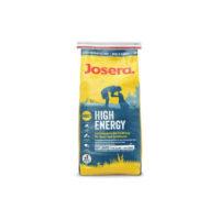 Josera High Energy корм для активных собак