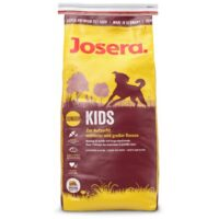 Йозера Кидс (Josera Dog Kids) сухой корм для щенков крупных и средних пород, 15 кг
