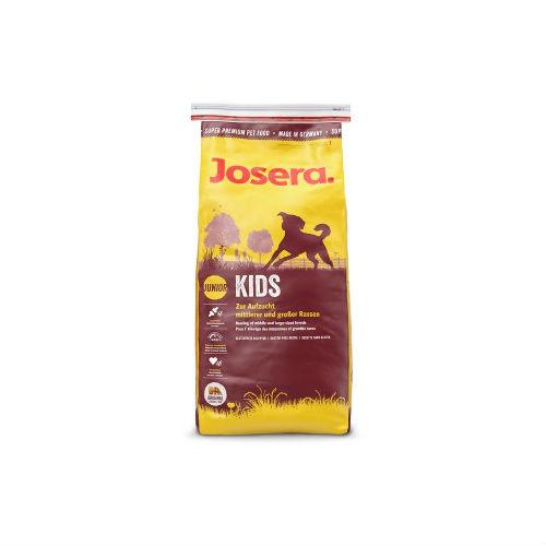 Josera Йозера Kids (Кидс) корм для подрастающих собак 15кг