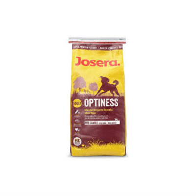Josera Optinese для взрослых собак без кукурузы 15кг