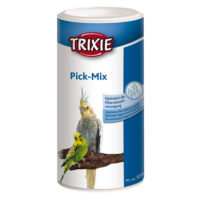 Витаминные добавки для мелких попугаев 125гр Trixie 5015