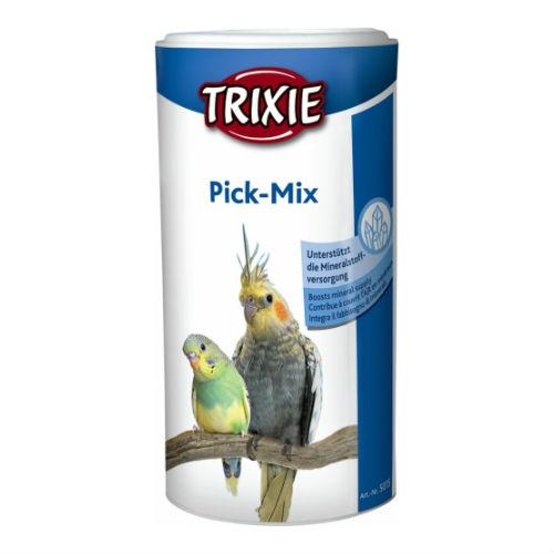 Витаминные добавки для мелких попугаев 100гр Trixie 5017