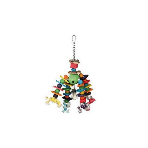 Подвесная игрушка для птиц 35см Trixie 58986