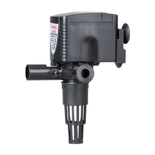 Подводная помпа, фильтр для аквариума Ксилонг (Xilong) XL-080, 800 л/ч