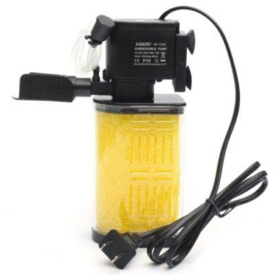Внутренний фильтр для аквариума Ксилонг (Xilong) XL-F170А, 1300 л/ч