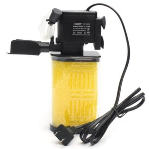 Внутренний фильтр для аквариума Ксилонг (Xilong) XL-F070А, 1000 л/ч