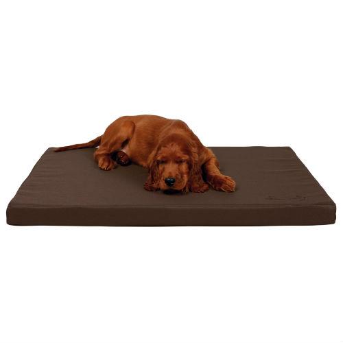 "Мат ""Samoa Sky"" для собак нейлон TRIXIE TX 28414-28417 коричневый"