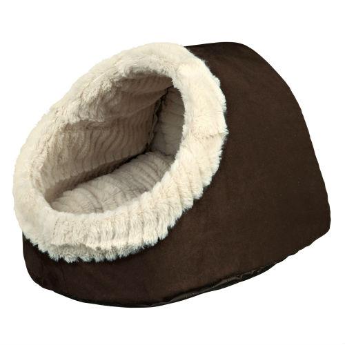 """Мягкое место """"Timur"""" для собак и кошек TRIXIE TX 36320 коричневый/бежевый"""