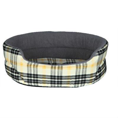 Место для собак и кошек «Lucky» бежевый/серый TX-37021-37026