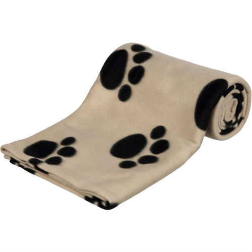 """Флисовое покрывало """"Barney Blanket"""" для собак TRIXIE TX 37181"""
