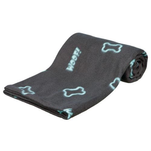 """Флисовое покрывало """"Barney Blanket"""" для собак TRIXIE TX 37185"""