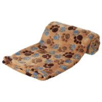 "Флисовое покрывало мягкое ""Laslo Blanket"" TX-37201"
