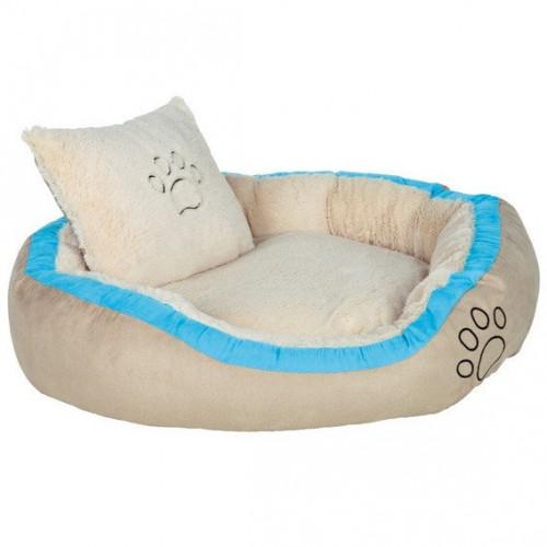"""Мягкое место """"Bonzo Cosy"""" с подушкой для собак и кошек TRIXIE TX 37663"""