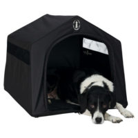 Будка, домик «King of Dogs Indoor Kennel» TX-37989