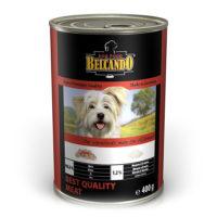 Консервы с отборным мясом Belcando Best Quality Meat