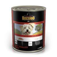 Консервы с отборным мясом Belcando Best Quality Meat 75087