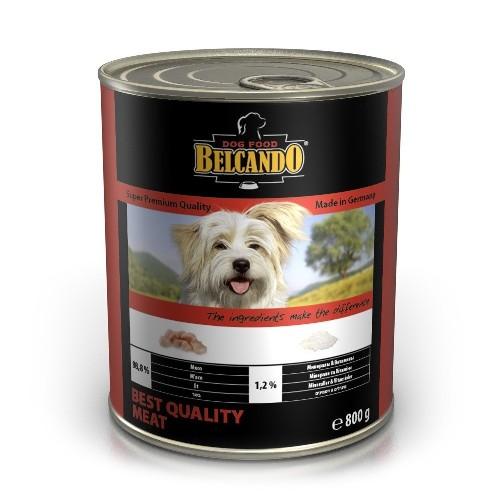 Belcando Best Quality Meat (отборное мясо), 800 г