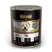 Belcando Best Quality Meat With Liver 75092