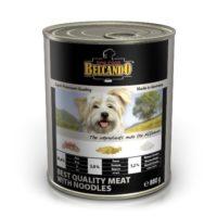 Belcando Quality Meat With Noodles (мясо с лапшой) 75096