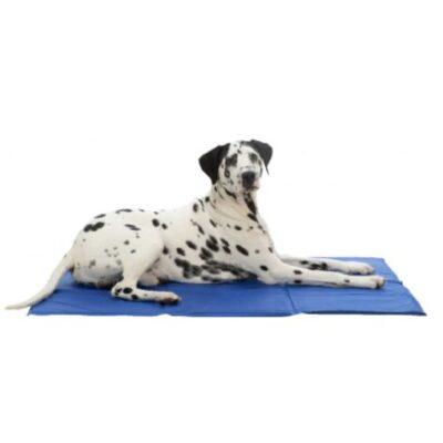 Охлаждающая подстилка, коврик для собак с охлаждением Трикси (Trixie) ТХ-28683-28684, синий