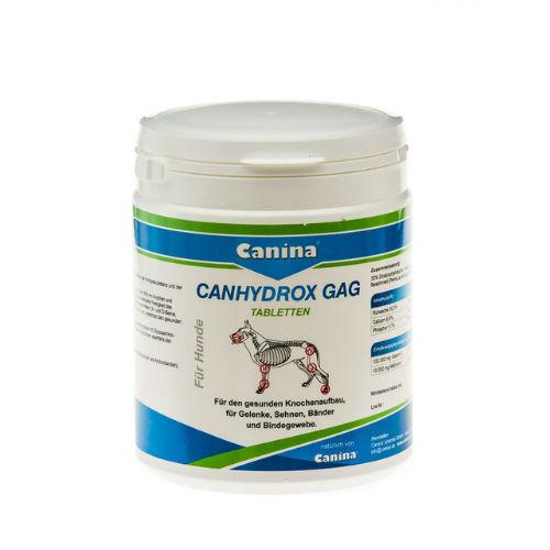 Canina PETVITAL® Canhydrox GAG для роста и формирования костей у собак