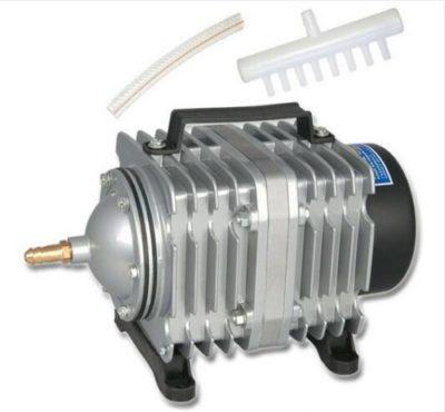 Воздушный электромагнитный компрессор SunSun ACO-003, 50 л/мин. 45w