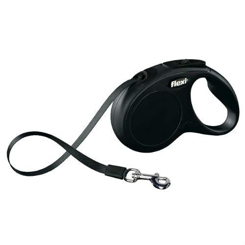 Рулетка-поводок Флекси New CLASSIC COMPACT S Trixie 11831