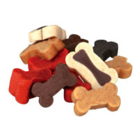 Смесь снеков Soft Snack Bony Mix Trixie TX-31496 75924