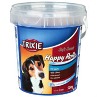 Лакомство Soft Snack Happy Rolls Trixie TX-31498