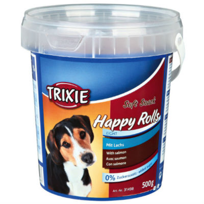 Лакомство Soft Snack Happy Rolls Trixie TX-31498