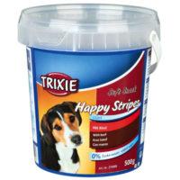 Лакомство Soft Snack Happy Stripes Trixie TX-31499