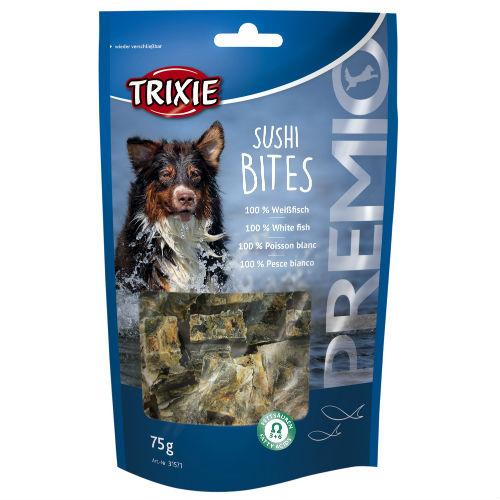 Лакомство для собак TRIXIE TX-31571 PREMIO Sushi Bites из белой рыбы