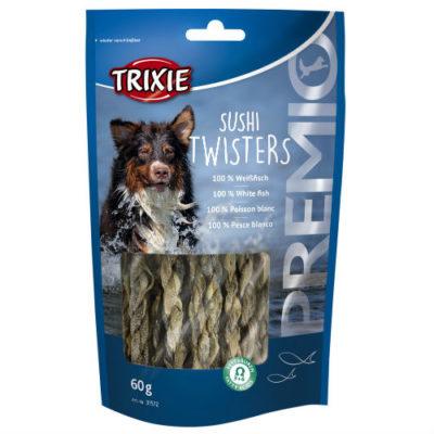 Лакомство для собак PREMIO Sushi Twisters Trixie TX-31572