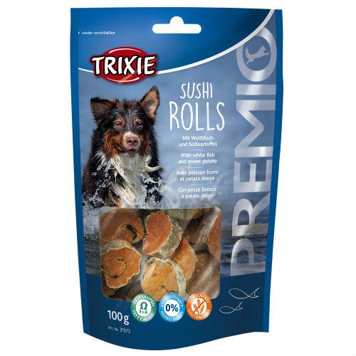 Лакомство для собак TRIXIE TX-31573 PREMIO Sushi Rolls из белой рыбы