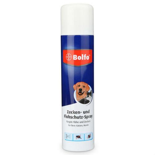 Bolfo (Болфо) спрей 250 мл аэрозоль от блох