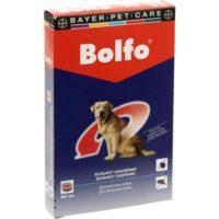 Больфо – ошейник 66 см Bayer (Байер)