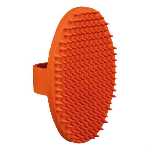 Щетка массажная с шипами на руку TX-2336