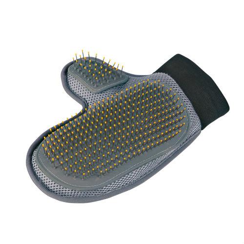 Рукавица-щётка, массажная TX-23392