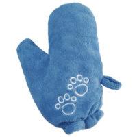 Рукавица-полотенце (микрофибра) TX-2357