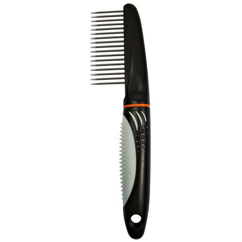 Расчёска с широкими зубцами TX-23766