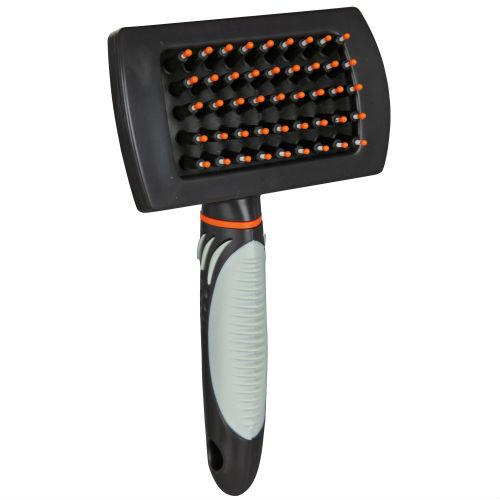 Щетка массажная для всех видов шерсти TX-24145
