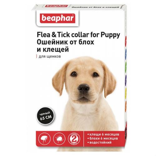 Ошейник инсектоакарицидный Беафар (Beaphar) для собак