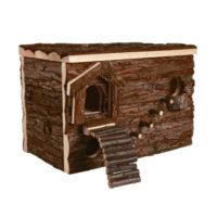 Игровой домик-лабиринт для грызунов TX-61652