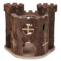 Замок-лабиринт для грызунов TX-6168