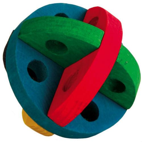 Мяч для игр и лакомств TX-6185