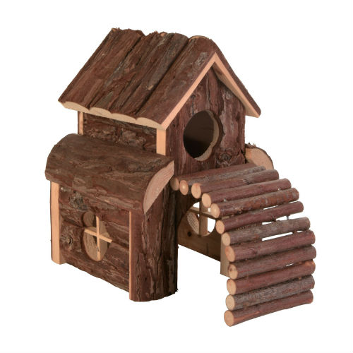 Домик для грызунов со сьемной крышей TX-6203