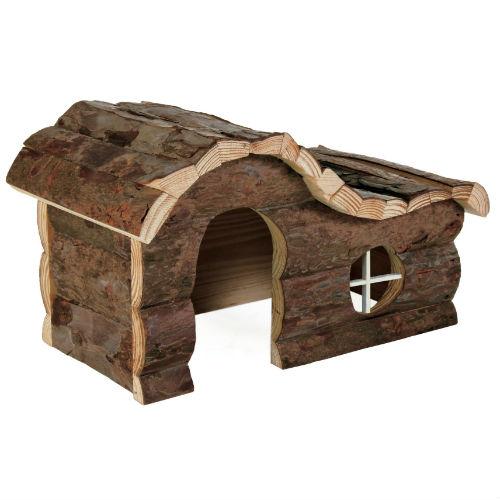 Угловой домик для грызунов TX-62051